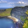 Cliffs Of Moher - Klippen Ireland
