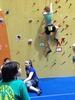 Climbing Enthusiasts At Stoneworks - Beaverton OR