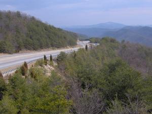 Clinch Mountain
