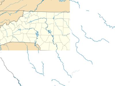 Clinton North Carolina Is Located In North Carolina