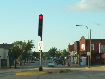 Clintonville Wisconsin