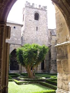 Narbonne Palais Des Archeveques