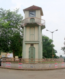 Clock Tower 2 C Asansol
