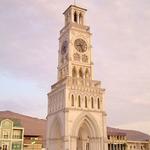 Torre do Relógio de Iquique