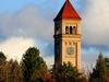 Clock Tower - Riverfront Park - Spokane WA