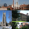Clockwise From Top Durham Skyline North Carolina School Of Scien