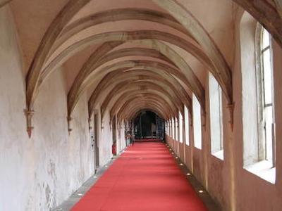 Cloitre  Molsheim