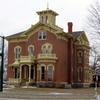 Close House Iowa City