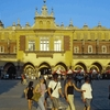 Cloth Hall Krakow Poland