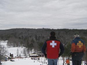 Cloudmont Ski Resort