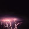 Cloud To Ground Lightning