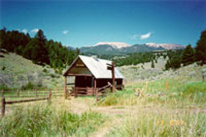 Clover Meadow Campground