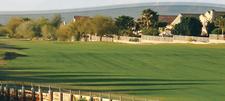 Club West Golf Course