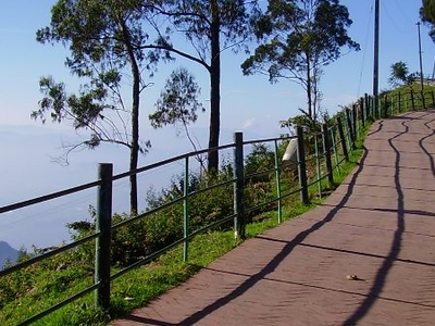 Coakers Walk, Kodaikanal