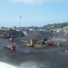 Coal At Mormugao Port