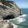Coastal Cliffs At Cape Farewell