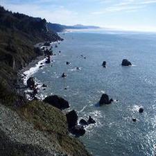 Coastal Drive (Loop)