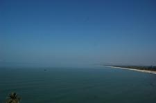 Coast Of Gokarna