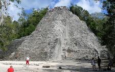 Coba - Quintana Roo - Mexico
