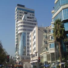 Cochabamba - El Prado