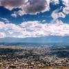 Cochabamba Valley