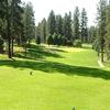 Coeur D\'alene Public Golf Course
