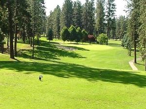 Coeur D'Alene Golf Course Pública