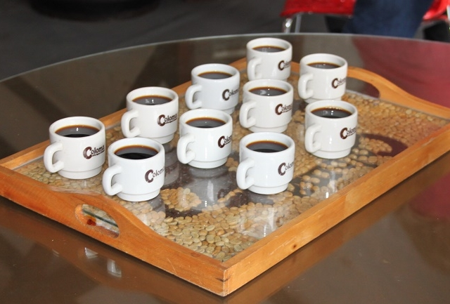 Coffee Tour To Hacienda Coloma Photos