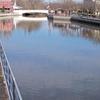 Cohansey River