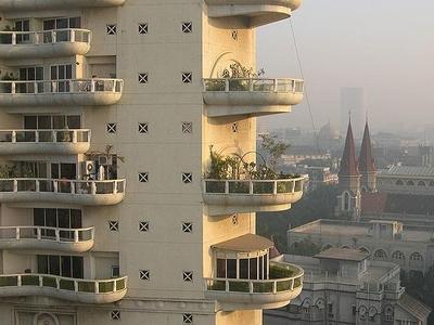 Colaba Apartments