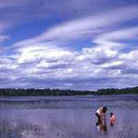 Coldwater Lake State Park