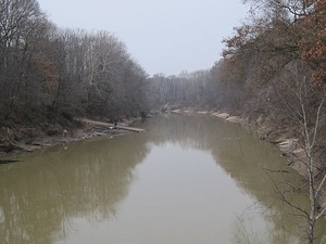 Coldwater Río
