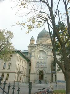 Dawson College On Sherbrooke