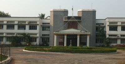 Collectorate  Nalgonda