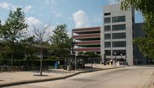 College Park Has A Htation On Washington Metro's Green Line