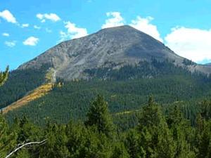 Peaks Wilderness Colegiado
