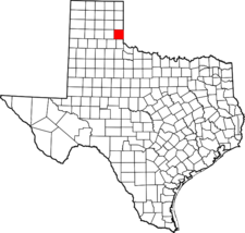 Collingsworth County
