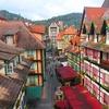 Colmar Bukit Tinggi Resort