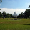 Colombo Town Hall With Garden