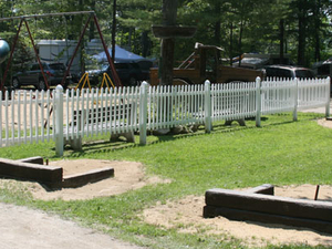 Colonial Mast Campground