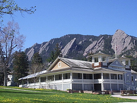 Colorado Chautauqua