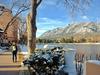 Colorado Springs Broadmoor Hotel CO
