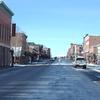 Colorado Avenue Main Street