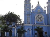 Church Of La Recoleta
