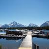 Colter Bay Village - Grand Tetons - Wyoming - USA