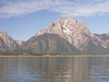 Colter Canyon - Grand Tetons - Wyoming - USA