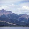 Colter Peak - Yellowstone - USA