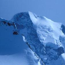 Columbia Mountains
