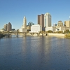 Columbus & Scioto River - Ohio
