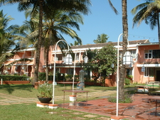 Colva Beach Resort